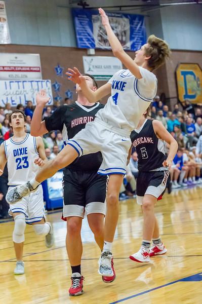 2020-02-11 Dixie HS Basketball vs Hurricane_0096