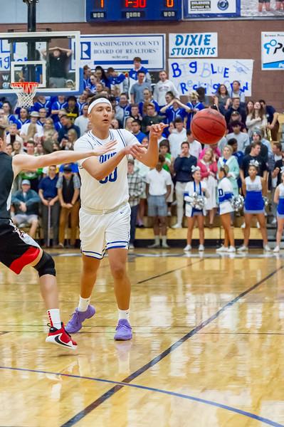 2020-02-11 Dixie HS Basketball vs Hurricane_0003
