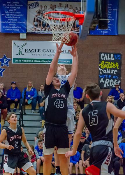 2020-02-11 Dixie HS Basketball vs Hurricane_0324