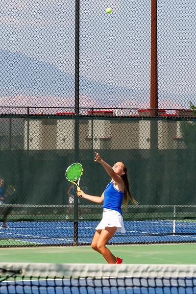 2020-08-25 Dixie HS Girls Tennis vs Desert Hills_0003