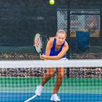 2020-08-28 Dixie HS Girls Tennis - St George Invitational Tournament - Izabelle_0285