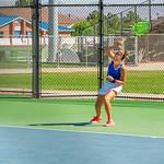 2020-09-01 Dixie HS Girls Tennis vs Hurricane_0009