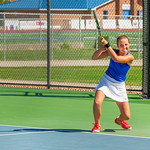 2020-09-01 Dixie HS Girls Tennis vs Hurricane_0032