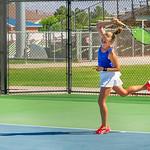 2020-09-01 Dixie HS Girls Tennis vs Hurricane_0027