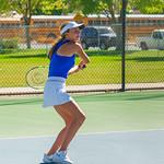 2020-09-01 Dixie HS Girls Tennis vs Hurricane_0035