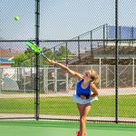 2020-09-01 Dixie HS Girls Tennis vs Hurricane_0003