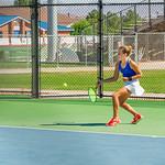 2020-09-01 Dixie HS Girls Tennis vs Hurricane_0007