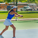 2020-09-01 Dixie HS Girls Tennis vs Hurricane_0037