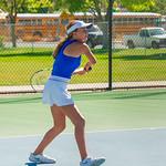 2020-09-01 Dixie HS Girls Tennis vs Hurricane_0036