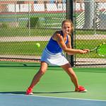 2020-09-01 Dixie HS Girls Tennis vs Hurricane_0030