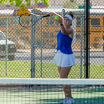 2020-09-01 Dixie HS Girls Tennis vs Hurricane - JV_0007