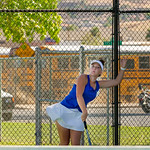 2020-09-01 Dixie HS Girls Tennis vs Hurricane - JV_0016