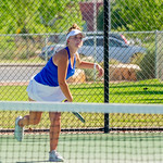 2020-09-01 Dixie HS Girls Tennis vs Hurricane - JV_0006