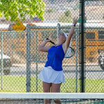 2020-09-01 Dixie HS Girls Tennis vs Hurricane - JV_0013