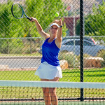 2020-09-01 Dixie HS Girls Tennis vs Hurricane - JV_0001