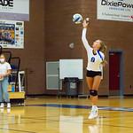 2020-09-01 Dixie HS Volleyball vs Crimson Cliffs_0011