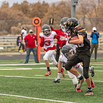 2020-11-07 Lone Peak 8th Grade Football_0281