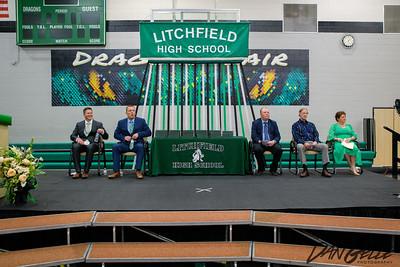 LHS 2021 Commencement