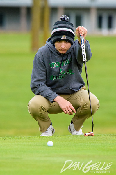 Dragons Boys Golf