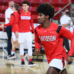 NCAA BASKETBALL:  DEC 11 Georgia Southern at Davidson