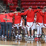 NCAA BASKETBALL:  DEC 22 Vanderbilt at Davidson