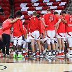 NCAA BASKETBALL:  JAN 12 Saint Joseph's at Davidson
