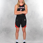 NCAA WOMENS BASKETBALL:  DEC 07 Davidson Women's Basketball Media Day