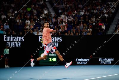2020 Australian Open