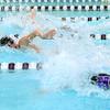 Northwestern Swimming & Diving on Dec. 8, 2020. <br /> Ethan Champion<br /> Tim Bath | Kokomo Tribune