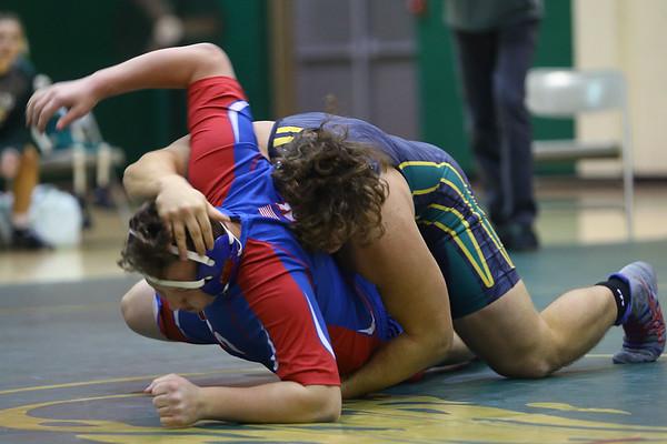 Wrestling between Kokomo HS and Eastern HS on Dec. 2, 2020. <br /> Tim Bath   Kokomo Tribune