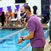 Northwestern Swimming & Diving on Dec. 8, 2020. <br /> Tim Bath | Kokomo Tribune