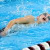 Northwestern Swimming & Diving on Dec. 8, 2020. <br /> Brady Correll<br /> Tim Bath | Kokomo Tribune