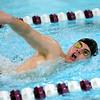 Northwestern Swimming & Diving on Dec. 8, 2020. <br /> Andrew Rodgers<br /> Tim Bath | Kokomo Tribune
