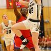 12-8-20<br /> Western vs Kokomo girls basketball<br /> <br /> Kelly Lafferty Gerber | Kokomo Tribune