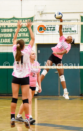 10 23 Cran  E  vs LaSalle VB_164