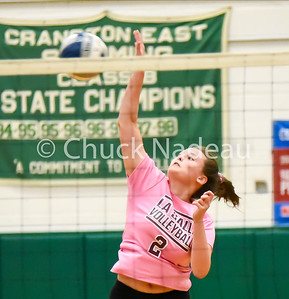 10 23 Cran  E  vs LaSalle VB_143