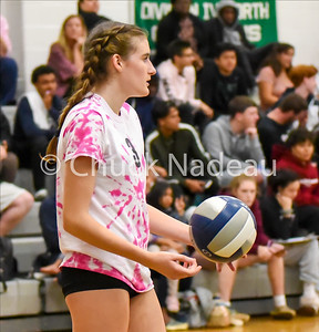 10 23 Cran  E  vs LaSalle VB_239
