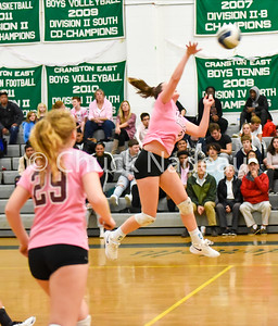 10 23 Cran  E  vs LaSalle VB_322