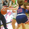 2-5-20<br /> Eastern vs Bellmont girls sectional basketball<br /> <br /> Kelly Lafferty Gerber | Kokomo Tribune