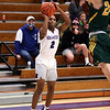 2-13-21<br /> Mario Reed shooting a 3 pointer as Northwestern defeats Eastern in Saturday evenings boys basketball matchup 49-44.<br /> Tim Bath | Kokomo Tribune