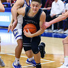 Western defeats Carroll during basketball action Tuesday February 25, 2020.<br /> Tim Bath | Kokomo Tribune