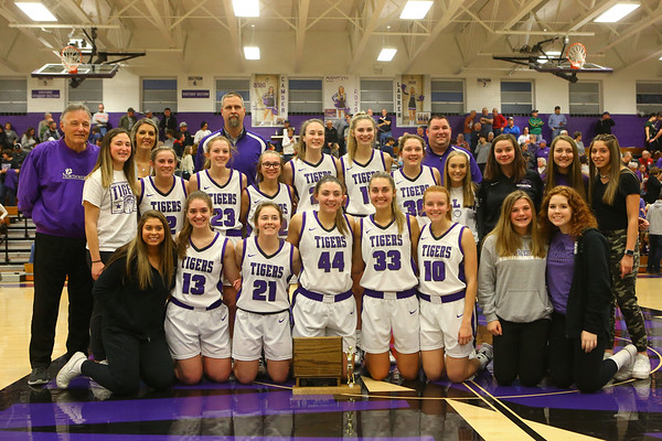 1-24-20<br /> Northwestern vs Benton Central girls basketball Hoosier conference<br /> <br /> Kelly Lafferty Gerber   Kokomo Tribune