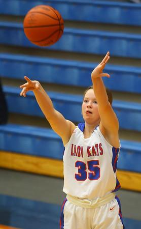 1-10-20<br /> Kokomo vs Logansport girls basketball<br /> <br /> Kelly Lafferty Gerber   Kokomo Tribune