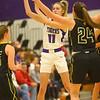 1-24-20<br /> Northwestern vs Benton Central girls basketball Hoosier conference<br /> <br /> Kelly Lafferty Gerber | Kokomo Tribune
