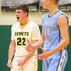 1-7-20<br /> Eastern vs Maconaquah boys basketball<br /> <br /> Kelly Lafferty Gerber   Kokomo Tribune