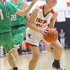 1-17-20<br /> Taylor vs CC boys basketball<br /> <br /> Kelly Lafferty Gerber | Kokomo Tribune