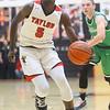 1-17-20<br /> Taylor vs CC boys basketball<br /> <br /> Kelly Lafferty Gerber | Kokomo Tribune