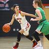 1-17-20<br /> Taylor vs CC girls basketball<br /> <br /> Kelly Lafferty Gerber | Kokomo Tribune