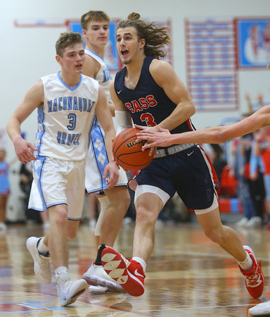 1-31-20<br /> Maconaquah vs Cass boys basketball<br /> <br /> Kelly Lafferty Gerber   Kokomo Tribune