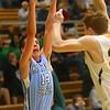 1-7-20<br /> Eastern vs Maconaquah boys basketball<br /> Mac's Hayden Maiben puts up a shot.<br /> Kelly Lafferty Gerber | Kokomo Tribune
